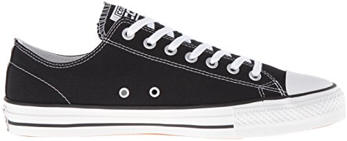 Converse Unisex-Erwachsene Canvas Sneaker Black/White