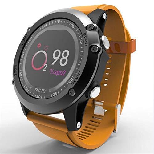 FEIFEIJ Smartwatch,0.95 inch OLED Display,Compatible with Apple iPhone, Samsung, Huawei, Sony, Motorola,LG,...
