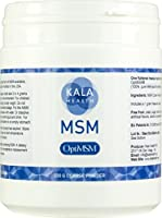 MSM is an organic form of naturally-occurring sulfur. MSM is a part of the natural sulfur cycle and plays a crucial role in many important functions of the human body which help to maintain good health. OptiMSM is the only brand of MSM with published...