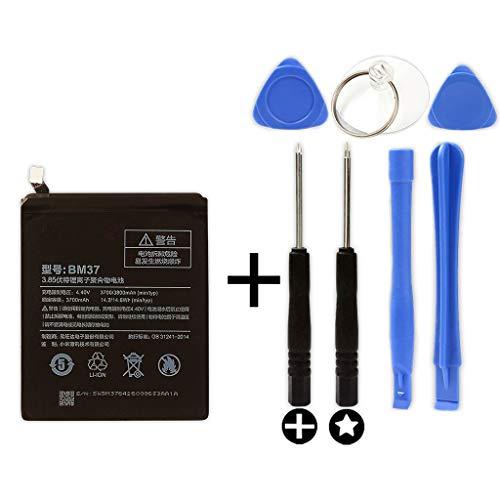 Bateria BM37 Xiaomi Mi 5S Plus / Mi5S Plus + Kit Herramientas/Tools