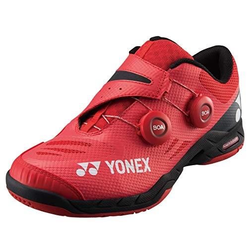 Yonex Badmintonschuh Power Cushion Infinity rot Topmodell (43 EU)