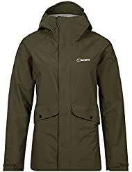 Berghaus Women's Katari Waterproof Jacket