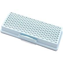 vhbw filtro de aspirador para aspirador robot aspirador multiusos como LG ADQ68101902 filtro Hepa