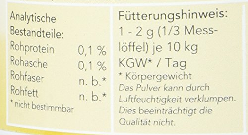 alanui MSM Methylsulfonylmethan, 1er Pack (1 x 100 g)