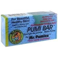 Robanda Int./Snappi: Mr. Pumice Pumi Bar Regular Size by Mr.