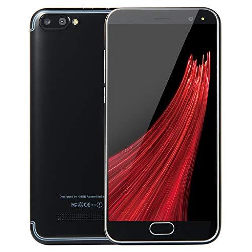 Bescita6 NEU 5,0 Zoll Dual HD Kamera Android 6,0 1G + 4G GPS 3G Anruf Handy, Mobiltelefon Telefon Große Anzahlung Smartphone Handy (T-mobile 5-zoll-handy)