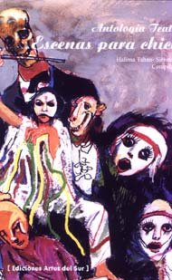 Escenas Para Chicos par Silvina Diaz