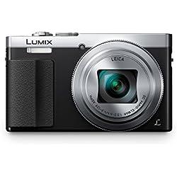 Panasonic Lumix DMC-ZS50 / DMC-TZ70 Appareils Photo Numériques 12.8 Mpix Zoom Optique 30 x- Version étrangère