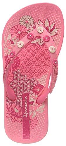 tomic Lovely Kids Zehentrenner, Mehrfarbig (Pink), 30 EU (Mädchen Ipanema Flip Flops)