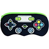 Helix Gaming Controller Pencil Case - Black