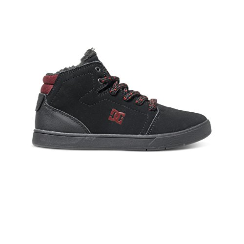 DC Shoes Crisis High WNT, Chaussures Premiers Pas Garçon