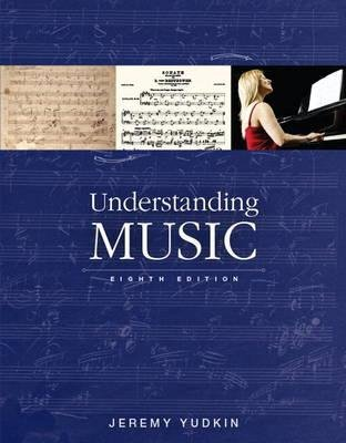 By Yudkin, Jeremy ( Author ) [ Understanding Music Plus New Mymusiclab for Music Appreciation -- Access Card Package By Jan-2015 Paperback