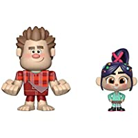 Funko – 4 2-Pack Color Disney Color Wreck-It-Ralph ...