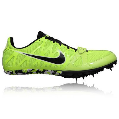 Nike Zoom Rival Sprint 6 laufen Spikes
