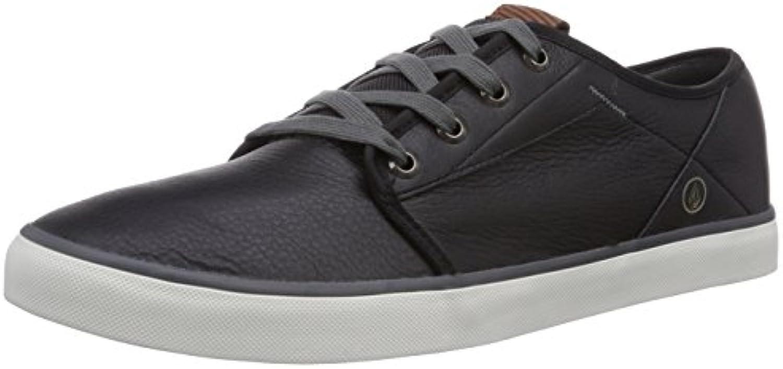 Volcom Grimm Herren Sneakers  Billig und erschwinglich Im Verkauf