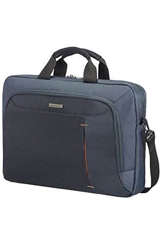 Samsonite Cross-Over Guardit Bailhandle, 44 cm, 12 L, (Grey)