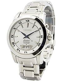 Reloj hombre SEIKO PREMIER SNQ145P1