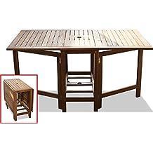 Sedie pieghevoli legno for Amazon sedie soggiorno