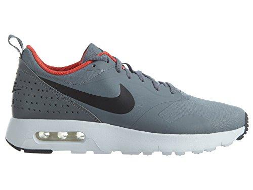 Nike Youth Air Max Tavas Textile Trainers Grau ...