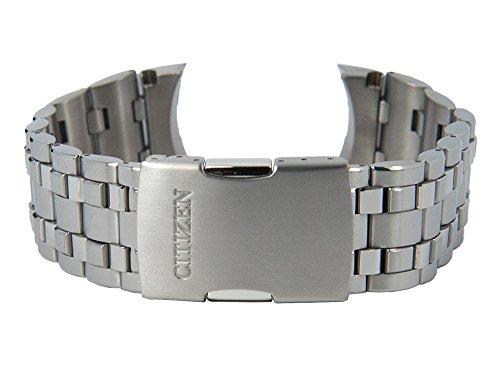 Ersatzband Uhrenarmband Titanium Band passend zu Citizen Promaster Skyhawk JY0080-62E