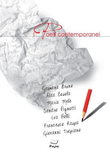 I Poeti Contemporanei 84 7 Autori I Poeti Contemporanei