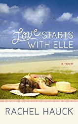 Love Starts with Elle (Center Point Christian Romance (Large Print)) by Rachel Hauck (2009-03-01)