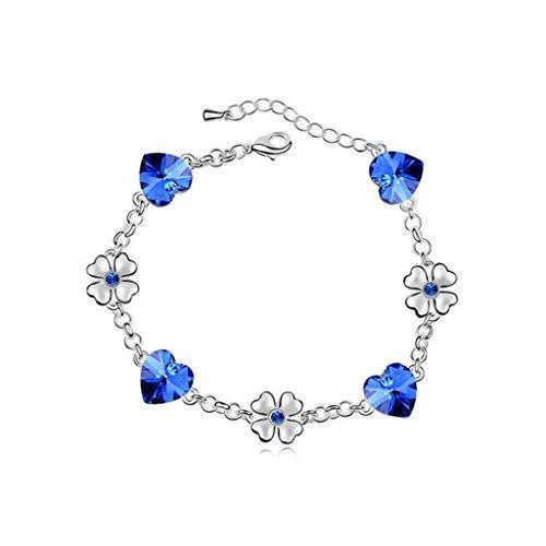 aooaz-plaque-or-blanc-femme-braceletbracelet-lien-poignet-cz-cristalamour-fleur-bleu-marin