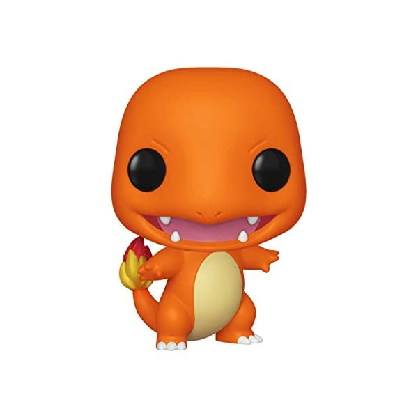 Funko Pop Charmander (Pokemon 455) Funko Pop Pokemon