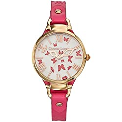Christian Lacroix - Butterfly - Ladies Watch 8008405