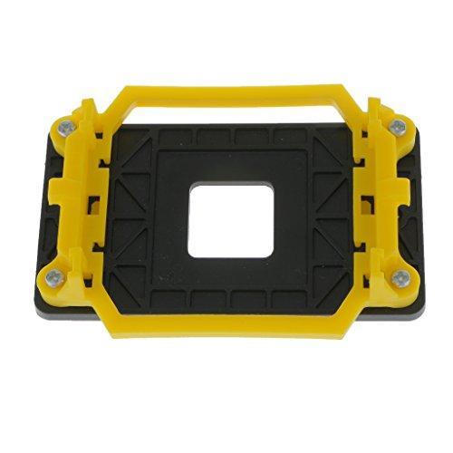Sharplace Halter CPU Lüfter Halterung Ständer Standfuß für AMD CPU Sockel AM3 AM3 + Am2 + 940