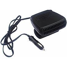 Calefactores de coche 24v con un secador de pelo calentador ventilador de descongelar calefacción calefacción coche suministros