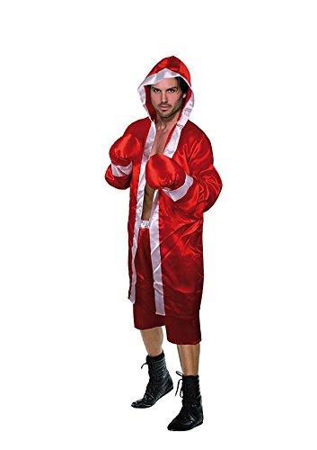 Imagen de el carnaval disfraz boxeador adulto