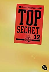 Top Secret 12 - Die Entscheidung (Top Secret (Serie), Band 12)