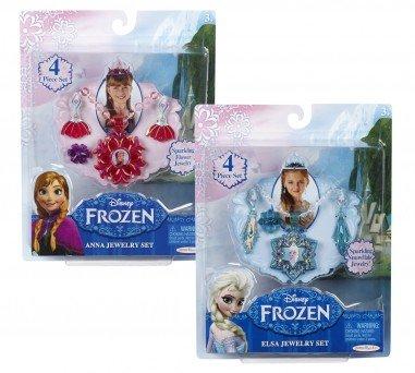 Cefa Frozen Assorties Parures 8412562882734