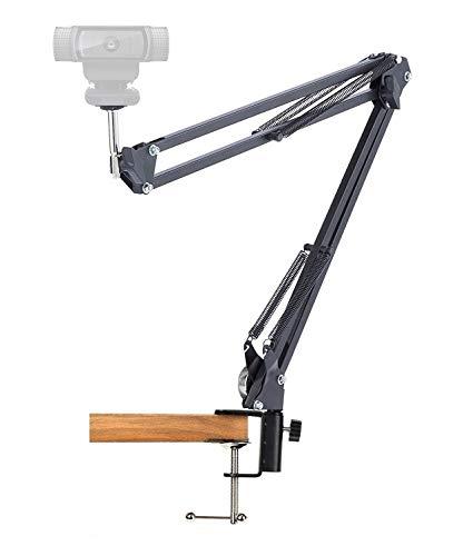 Desktop Webcam Tischaufhängung Ausleger Scissor Arm Halterung
