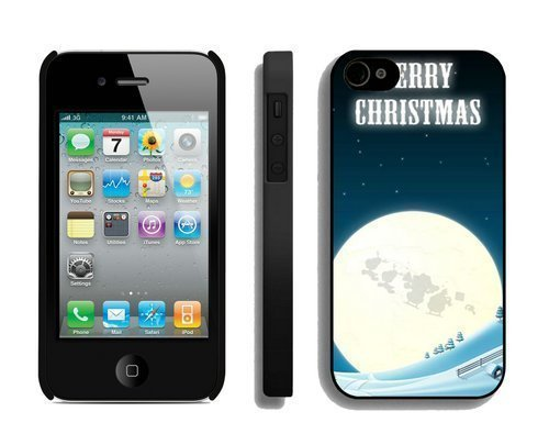 best-buy-iphone-4s-protective-skin-case-merry-christmas-iphone-4-4s-case-8-black