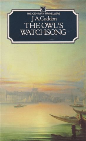The Owl's Watchsong (Traveller's)