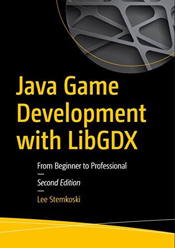 Java Game Development with LibGDX (English Edition)