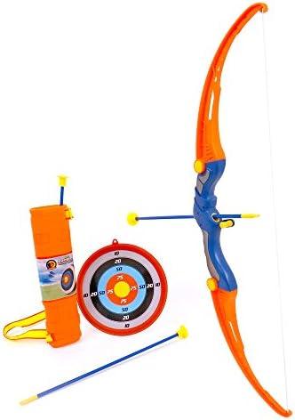 Wonder Kids Wdk Partner - A1501532 - Accessoire pour DéguiseHommes - t - Arme - DéguiseHommes Panoplie Archer aea455