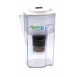 AcalaQuell One Wasserfilter weiss