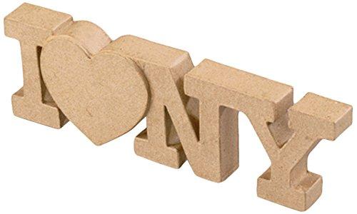 pappart-i-love-logo-de-nueva-york-de-papel-mache