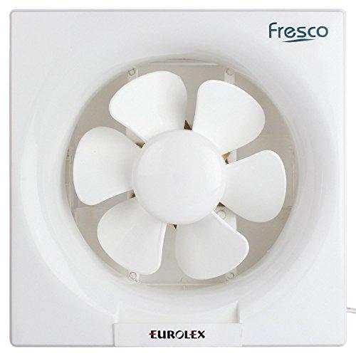 Eurolex Fresco Ventillation 150mm Fresh Air Fan