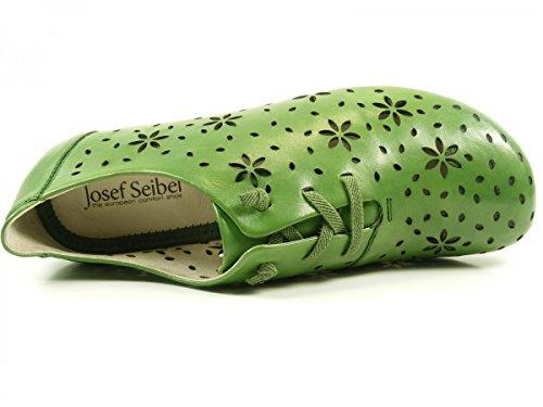 Josef Seibel Schuhfabrik GmbH Natascha 05 76309 911 600 Damen Sneaker Grün