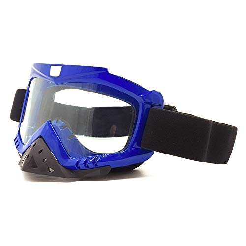 Yiph-Sunglass Sonnenbrillen Mode Skibrillen Snowboardbrillen Anti-Fog-UV-Schutzhelm (Color : 5, Size : One Size) (Ski-helme Brennen)