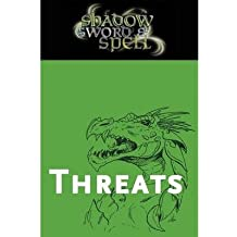 [ SHADOW, SWORD & SPELL: THREATS ] by Iorio II, Richard ( Author) May-2012 [ Paperback ]