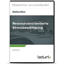 Online-Videokurs Ressourcenorientierte Stressbewältigung von Gerlind Pracht