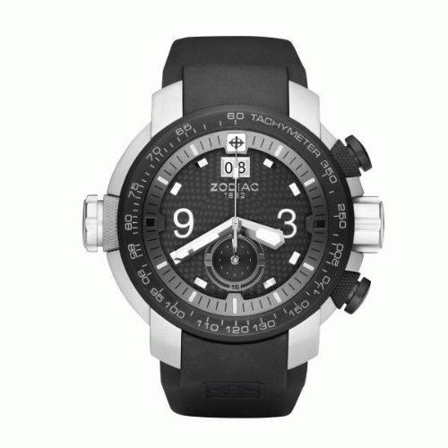 zodiac-zo8524-gents-watch-analogue-quartz-black-dial-black-rubber-strap