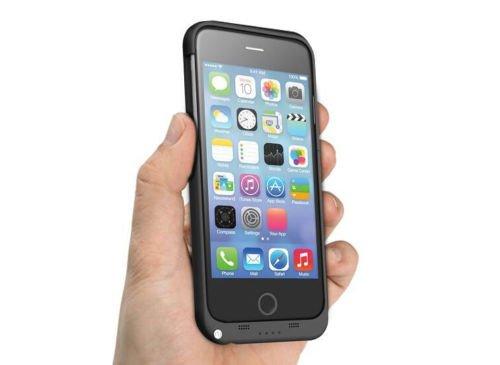 custodia powerbank iphone 6