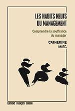 Les habits neufs du management de Catherine Mieg