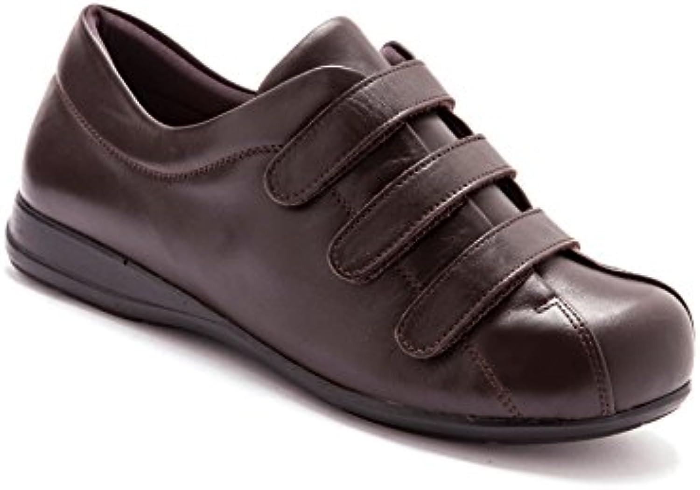 Donna  Uomo Pediconfort Scarpe Scarpe Scarpe Stringate Uomo Facile da usare di moda Elaborazione squisita (elaborazione)   Outlet Store Online    Scolaro/Ragazze Scarpa  d93587